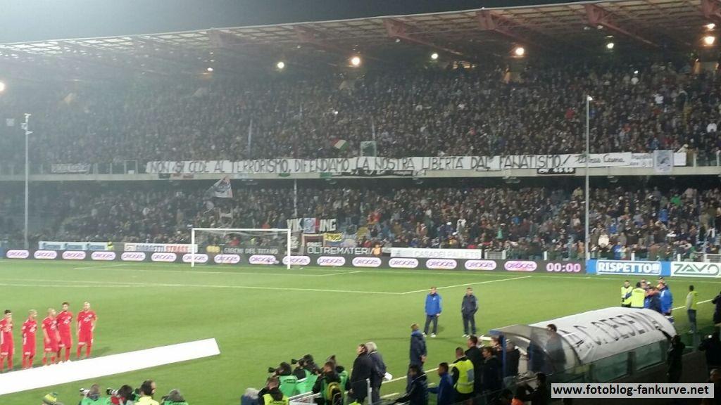 AC Cesena vs AS Bari 0:2   >>>> FOTOBLOG FANKURVE