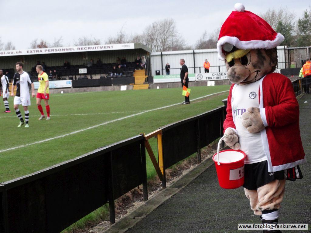 Hednesford Town vs. AFC Telfort United 2:0   >>>> FOTOBLOG ...