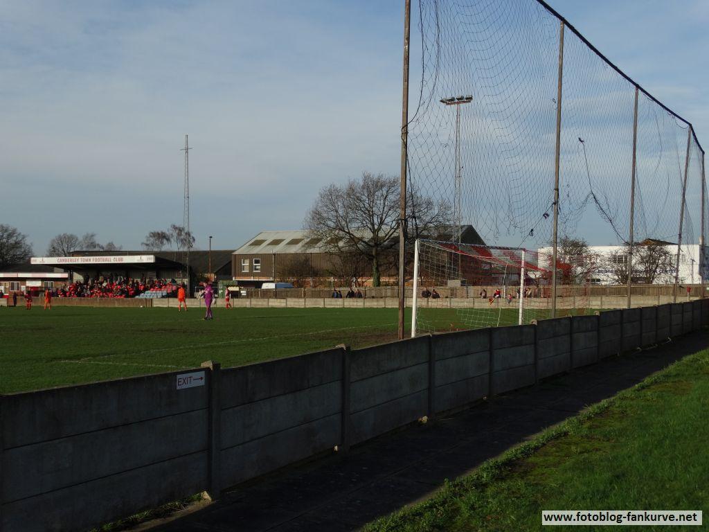 Camberly Town FC vs. HartlexWitney FC 3:1   >>>> FOTOBLOG ...