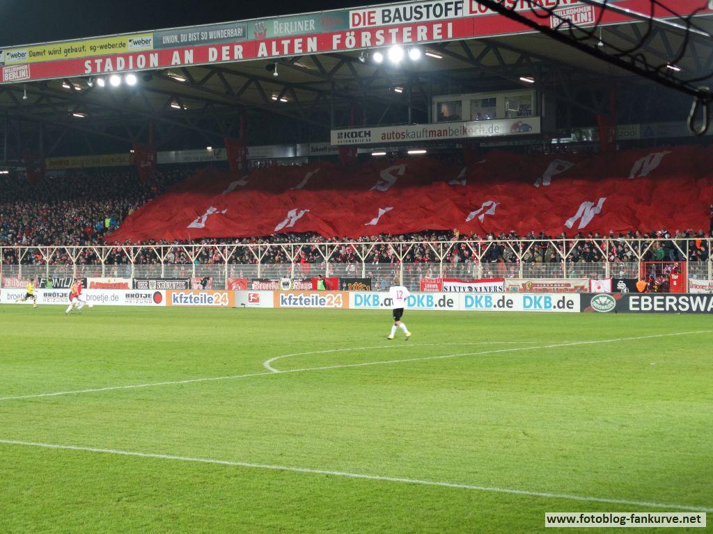 Union Berlin Soccerway