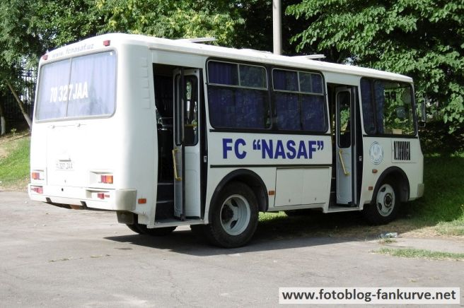 FK Pakhtakor Tashkent vs. FC Nasaf Qarski 2:1 ...